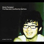 The Mountain Swallowing Sadness (CD)