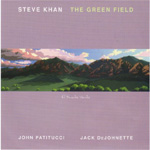 The Green Field (CD)