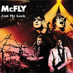 Just My Luck (CD)