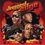 Jagged Edge (CD)