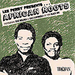 African Roots From The Black Ark (CD)