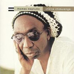 Choice Chimurenga (Best Of) (CD)