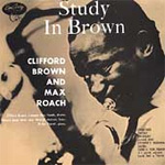 Study In Brown (CD)