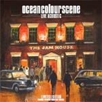 Live At The Jam House - Limited Edition (CD)