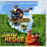 Over The Hedge (CD)