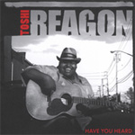 Have You Heard (CD)
