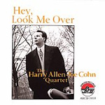 Hey, Look Me Over (CD)