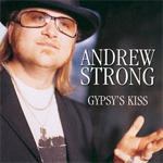 Gypsy's Kiss (CD)