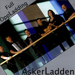 Full Oppladning (CD)