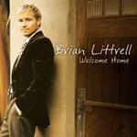 Welcome Home (CD)