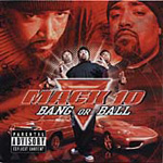 Bang Or Ball (CD)