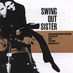 Somewhere Deep In The Night (CD)