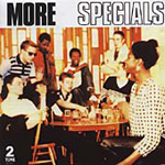 More Specials (Remastered) (CD)