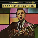 Hymns By Johnny Cash (CD)