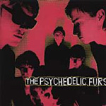 Psychedelic Furs (Remastered) (CD)