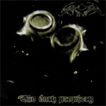 The Dark Prophecy (CD)