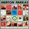 The Complete Mod Collection (CD)