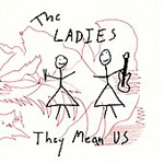 They Mean Us (CD)
