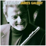 The Essential James Galway (2CD)