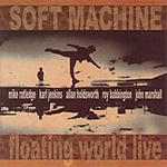 Floating World Live (CD)