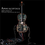 Produktbilde for Amplified - A Decade Of Reinventing The Cello (2CD)