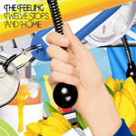 Twelve Stops And Home (CD)