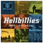 Røta - Hellbillies´ Beste (CD)
