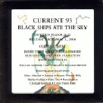 Black Ships Ate The Sky (CD)