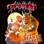 The Beauty And The Beer (CD)
