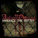 Embrace The Gutter (CD)
