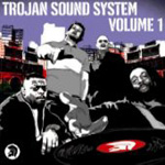 Trojan Sound System Vol. 1 (CD)