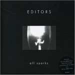 All Sparks EP (CD)