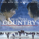 The Beautiful Country (CD)