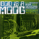 God Is A Moog (2CD)