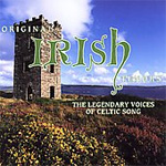 Original Irish Tenors: The Legendary Voices Of Celtic Song (CD)