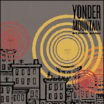 Yonder Mountain String Band (CD)