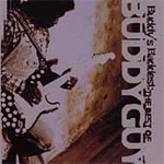 Buddy's Baddest: The Best Of Buddy Guy (CD)