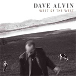 West Of The West (CD)