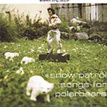 Songs For Polar Bears (CD)