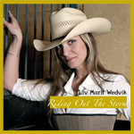 Riding Out The Storm (CD)