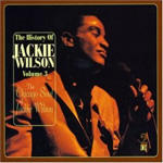 The History Of Jackie Wilson Vol. 3 (2CD)