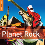 The Rough Guide To Planet Rock (CD)