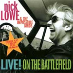 Live! On The Battlefield (CD)