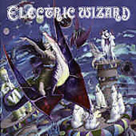 Electric Wizard (CD)