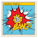 Bang (Remastered) (CD)