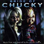 Bride Of Chucky (CD)