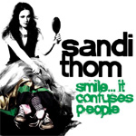 Smile... It Confuses People (CD)