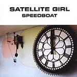 Satellite Girl (CD)