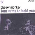Four Arms To Hold You (CD)