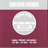 Shoeshine Chartbusters (CD)